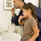 What Can Parents Do to Get Kids to Want to Brush Their Teeth?