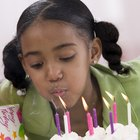 Places to Have a Child's Birthday Party in Middle Tennessee