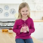 High Fiber Yogurt Smoothie Recipes for Kids