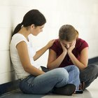 Help for Teens With Parent Issues