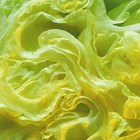 Can You Put Iceberg Lettuce Into Your Stir-Fry?