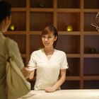 Spa Concierge Job Description