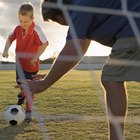 How to Organize Kids' Soccer Practices