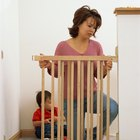 Safety Rules at Home for Children