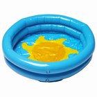 How to Inflate a Children's Pool With No Air Compressor