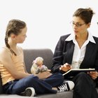 The Various Types of Work Child Psychologists Do