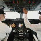Salaries for Private Airplane Captains