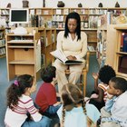 What Kind of Degree Do You Need to Be an Elementary School Librarian?
