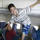 Can Underage Children Fly Out of the Country Unsupervised?