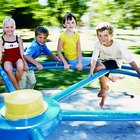 """Birthday Party Locations for Toddlers in Austin, Texas"""