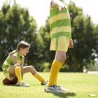What Age Should My Child Start Playing Sports?