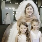 How to Make a Bubble Wedding Veil