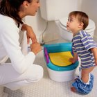 Problems With Potty Training Willful Children