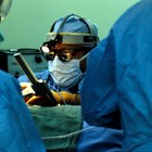 Cardiovascular Surgeon's Job Description