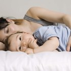 Scents to Help Toddlers Sleep