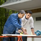 Are Home Improvements Deductible on Federal Tax Returns?
