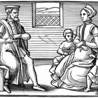 Puritans Marriage & Religion