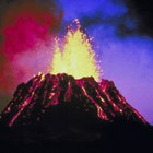 Activities on Volcanoes for Kids