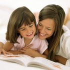 Importance of Early Childhood Reading Programs