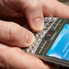 How to Delete Texts on a Sony Ericsson