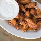 How to Cook Chicken Wings in a Smoker