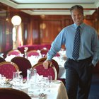 Interview Questions for Food & Beverage Management on Cruises