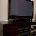 Different types of televisions experience different types of problems.