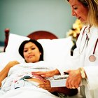 What Classes Must You Take in High School to Qualify to Be a Labor & Delivery Nurse?