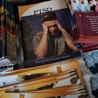 Psychology Graduate Schools With Specialization in PTSD