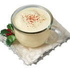What Liquor Do You Mix With Eggnog?