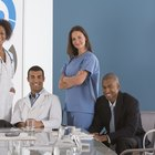 What Kind of Jobs Can You Get With a Medical Office Administration Degree?
