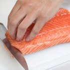 How Long Does It Take for Salmon to Spoil?