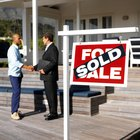 Can a Bank Short-Sale a House With Liens on the Title?