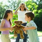 Characteristics of Anti-Social Behavior in Children