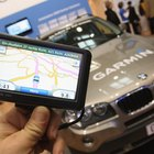 How to Unlock a Garmin Nuvi