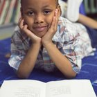 Reading Requirements for Second Grade