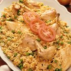 Chicken & Rice Meal