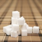 Activities for Children With Sugar Cubes