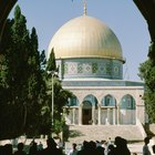 Are Palestinians Shiite or Sunni?
