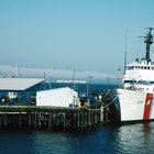 Pros & Cons of the Coast Guard