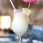 Can You Make Vodka Pina Coladas?