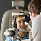 Job Duties of Optometrists