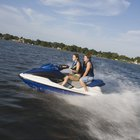 How to Winterize a Seadoo 4 Stroke