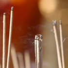 Buddhist Beliefs & Incense