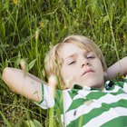 Is Nap Time Beneficial to Kindergarten Children?