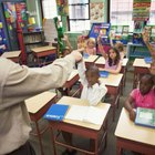 Does Poor Classroom Management Affect a Child's Behavior?