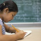 Math & Writing Help for Kids With Learning Disabilities