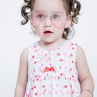 Tricks to Get Toddlers to Wear Glasses