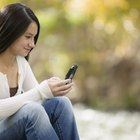 Negative Impacts of Mega Texting in Teens