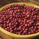 How to Add Fresh Cranberries to Any Cake Mix